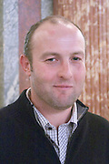 Sebastien Schoech, Domaine Maurice Schoech owner ammerschwihr alsace france