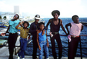 Billy Boyo with Musical Youth