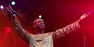 20190808 OkayAfrica: Akekunle Gold / DJ Poizen Ivy