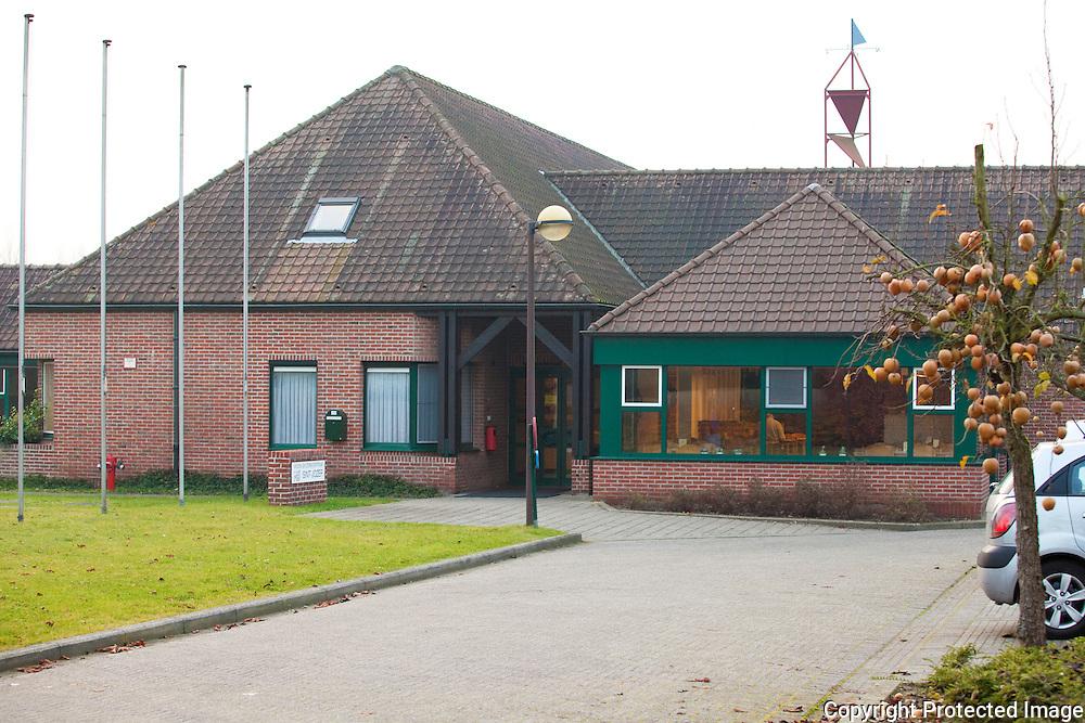 Woon en zorgcentrum Sint-Jozef in Kessel-jdw