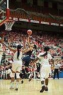 NCAA Women's Basketball,<br />  No.3 Ohio State vs. No.14 George Washington