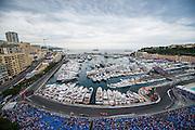 May 20-24, 2015: Monaco F1: Kimi Raikkonen (FIN), Ferrari