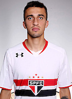 Brazilian Football League Serie A / <br /> ( Sao Paulo Football Clube ) - <br /> Joao Felipe Schmidt Urbano