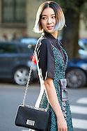 24.9.15 Milano FW Street Style SS16