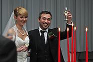 Esben & Katarina  - The Party May 4th 2013