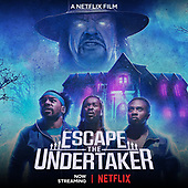 "October 05, 2021 - WORLDWIDE: Netflix's ""Escape the Undertaker"" Special"