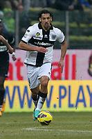 "Carvalho de Oliveira Amauri Parma.Parma 13/01/2013 Stadio ""Tardini"".Football Calcio Serie A 2012/13.Parma v Juventus.Foto Insidefoto Paolo Nucci."