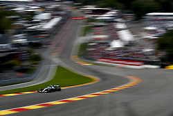 September 1, 2019, Spa-Francorchamps, Belgium: Motorsports: FIA Formula One World Championship 2019, Grand Prix of Belgium, ..#77 Valtteri Bottas (FIN, Mercedes AMG Petronas Motorsport) (Credit Image: © Hoch Zwei via ZUMA Wire)