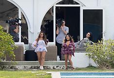 Jersey Shore cast celebrate in Miami - 21 Jan 2018