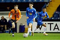 Tom Walker. Stockport County FC 2-1 Barnet FC. Vanarama National League. Edgeley Park. 16.3.21