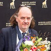 NLD/Utrecht/20180928 - Onthulling Gouden Tegels NFF,  Jean van der Velde