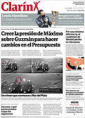 September 28, 2021 - LATIN AMERICA: Front-page: Today's Newspapers In Latin America