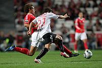 20111029: LISBON, PORTUGAL - SL Benfica vs Olhanense: Portuguese League 2011/2012. <br /> PHOTO: Carlos Rodrigues/CITYFILES