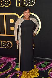 September 17, 2018 - West Hollywood, Kalifornien, USA - Natasha Rothwell bei der HBO Aftershow Party der 70. Primetime Emmy Awards im Pacific Design Center. West Hollywood, 17.09.2018 (Credit Image: © Future-Image via ZUMA Press)