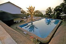 Livingstonia Hotel Pool