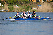 Crew: 115  EVE-SAMPSON  Evesham Rowing Club  Op 4+<br /> <br /> Abingdon Spring Head 2019<br /> <br /> To purchase this photo, or to see pricing information for Prints and Downloads, click the blue 'Add to Cart' button at the top-right of the page.