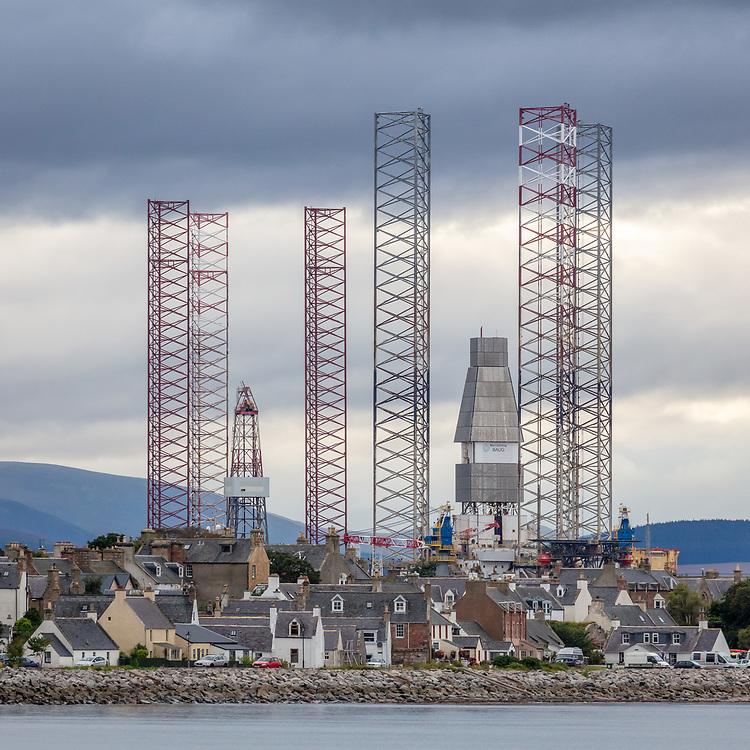 Cromarty, Scotland.