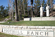 City of Foothill Ranch