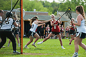 CVU vs. Essex Girls Lacrosse 05/29/19