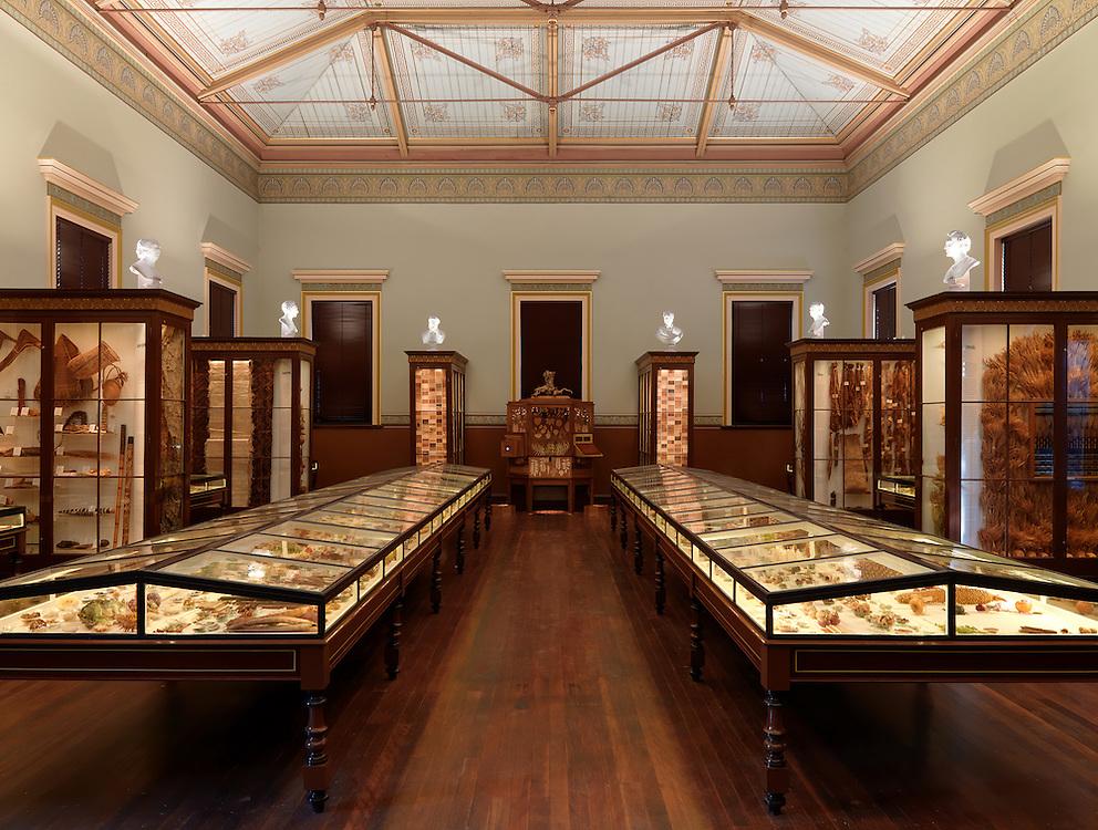 Museum of Economic Botany, Adelaide Botanic Gardens