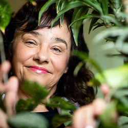 20190405: SLO, People - Portrait of Alenka Rebula Tuta