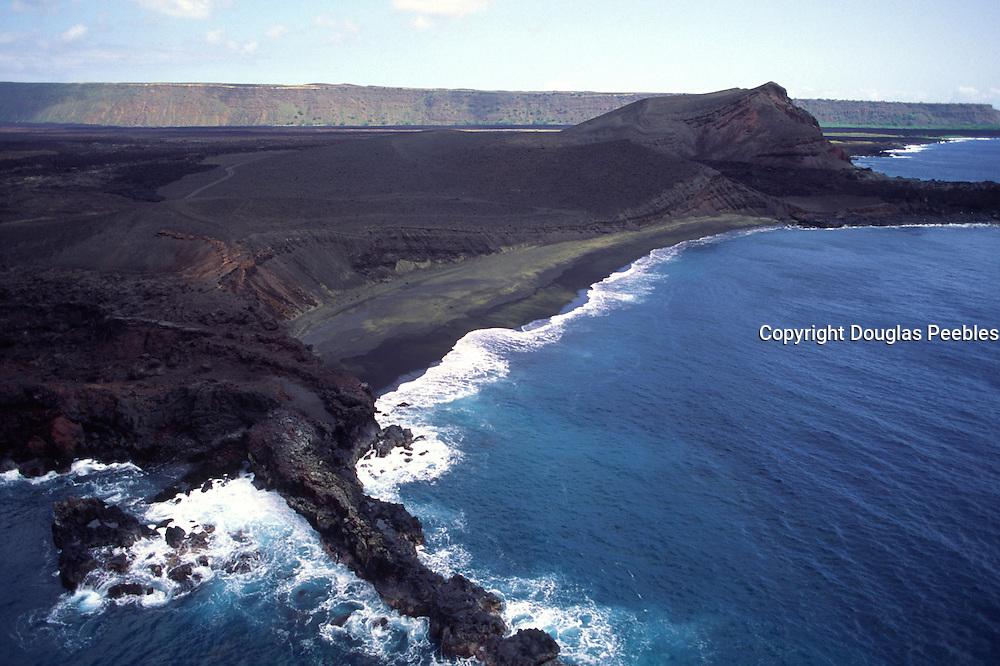 Pu'u Waimanalo, Island of Hawaii<br />