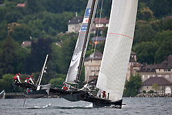 Bol d'Or Mirabaud 2011, Geneva, Switzerland (19 June 2011) © Sander van der Borch / Sea&Co