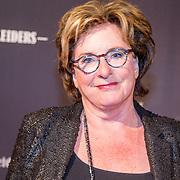 NLD/Amsterdam/20161010 -  Premiere De Verleiders: Slikken en Stikken, Catherine Keyl
