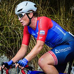 15-09-2020: Wielrennen: Giro Rosa: Terracina<br /> Kirsten Wild