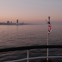 Rush Hour - Mersey Ferries Project