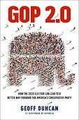 "September 07, 2021 - WORLDWIDE: Geoff Duncan ""GOP 2.0"" Book Release"