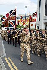 2010-06-23 Yorkshire Regiment Sheffield