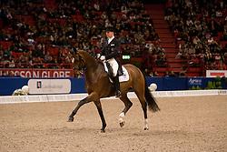 Rath Matthias Alexander (GER) - Triviant<br /> Stockholm International Horse Show 2009<br /> © Hippo Foto - Rinaldo de Craen