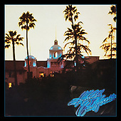 """December 08, 2021 - WORLDWIDE: Eagle """"Hotel California (40th Anniversary Expanded Edition)"""" Release"""