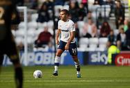 John Welsh of Preston North End during the EFL Sky Bet Championship match between Preston North End and Millwall at Deepdale, Preston, England on 23 September 2017. Photo by Paul Thompson.