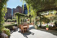 Garden at 450 East 63rd Street