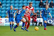 Gillingham v Doncaster Rovers 291218
