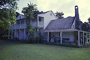 Hanalei Mission House, Hanalei, Kauai, Hawaii<br />