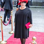 NLD/Den Haag/20170919 - Prinsjesdag 2017, Sharon Dijksma