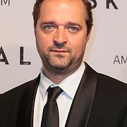NLD/Amsterdam/20121028 - Inloop premiere nieuwe James Bond film Skyfall , Kees Boot