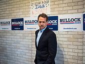 Campaign 2020: Steve Bullock