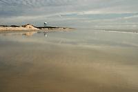 Beach images of Coastal Georgia's Barrier Islands