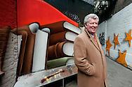 Foto: Gerrit de Heus. OCW. Punt 5/06. Den Haag. 18/04/06. Examen, Eric Rams.
