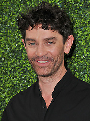 James Frain arrives at the 2017 CBS Television Studios Summer Soiree TCA Party held at the CBS Studio Center – New York Street in Studio City, CA on Tuesday, August 1, 2017. (Photo By Sthanlee B. Mirador) *** Please Use Credit from Credit Field ***