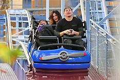 Channing Tatum & Jenna Dewan split - 2 April 2018