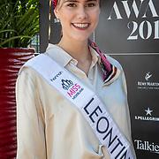 NLD/Amsterdam/20190606 - Talkies Terras Award 2019, Leontine