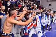 Rashawn Thomas<br /> Banco di Sardegna Dinamo Sassari - Fiat Auxilium Torino<br /> LBA Serie A Postemobile 2018-2019<br /> Sassari, 28/10/2018<br /> Foto L.Canu / Ciamillo-Castoria