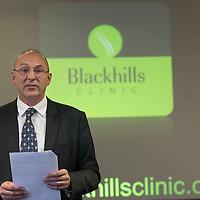 Blackhills Annual Symposium