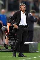 """Nevio Orlandi allenatore della Reggina<br /> Roma 20/5/2009 Stadio """"Olimpico""""<br /> Campionato Italiano Serie A<br /> Lazio - Reggina 1-0 <br /> Foto Andrea Staccioli Insidefoto"""