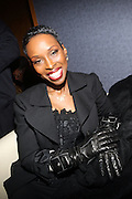 Brenda Braxton at The Men of Style Awards presented by Gillette Fusion and Rolling Out Urbanstyle Weekly held at the 40/40 Club on Novemeber 2, 2009 in New York City